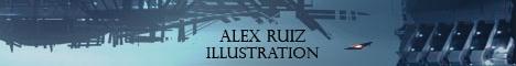 alex ruiz art - (aka tarrzan) - deviantart - rad art
