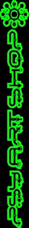 LA Boutique Lumière Noire et FLUO : Maquillage Fluorescent, tenture UV, laine fluo, peinture fluo, vétements