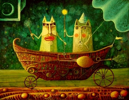 the ark aka grzdyle pogodowe by frodok.deviantart.com