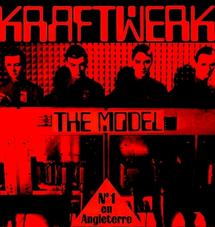 kraftwerk - the model by andros georgiou, on flickr