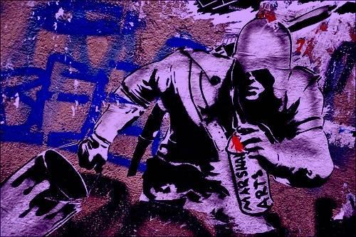 marshal arts by urban artefakte, on flickr