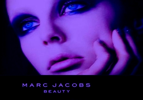 marc jacobs beauty campaign from asmariasblog.com