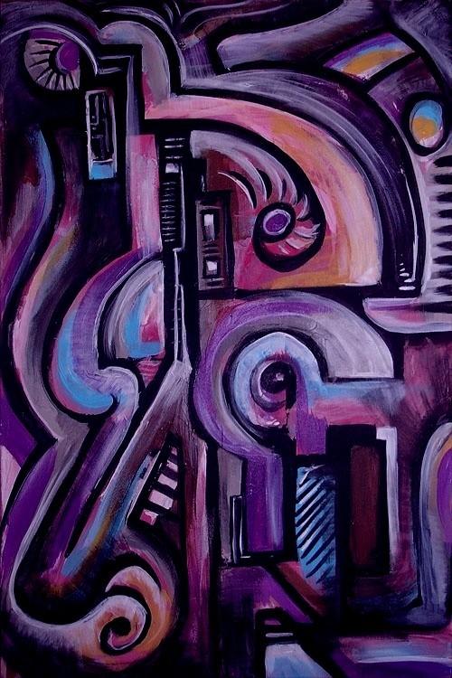 sonic trip by grr9 - grr9.deviantart.com