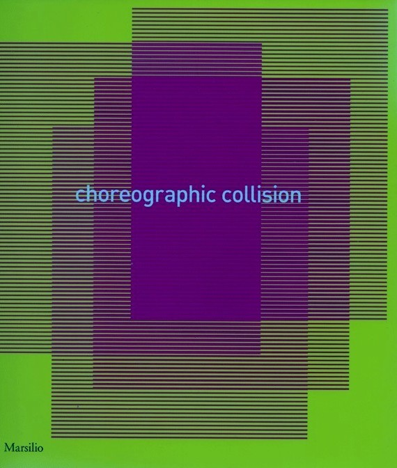 choreographic collision by marsilio from milanoartexpolibri.wordpress.com