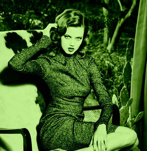 lindsey wixson by ellen von unwerth - franck benhamou for vogue-russia from imageamplified.com