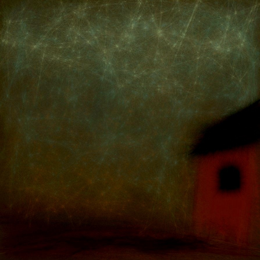 red hut by marcusgravus.deviantart.com