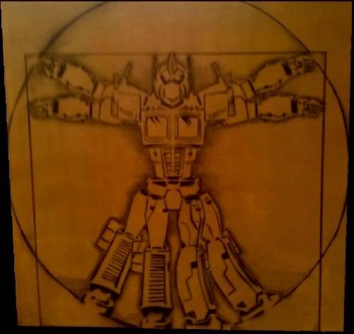 vitruvian prime by connorobain.deviantart.com